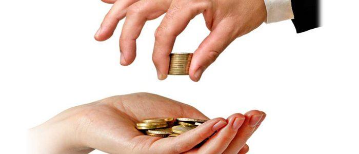 Retribución del cónyuge del titular de la actividad: gasto deducible